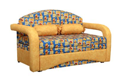 детская кровать Антошка