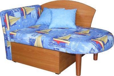 детская кровать Балу3