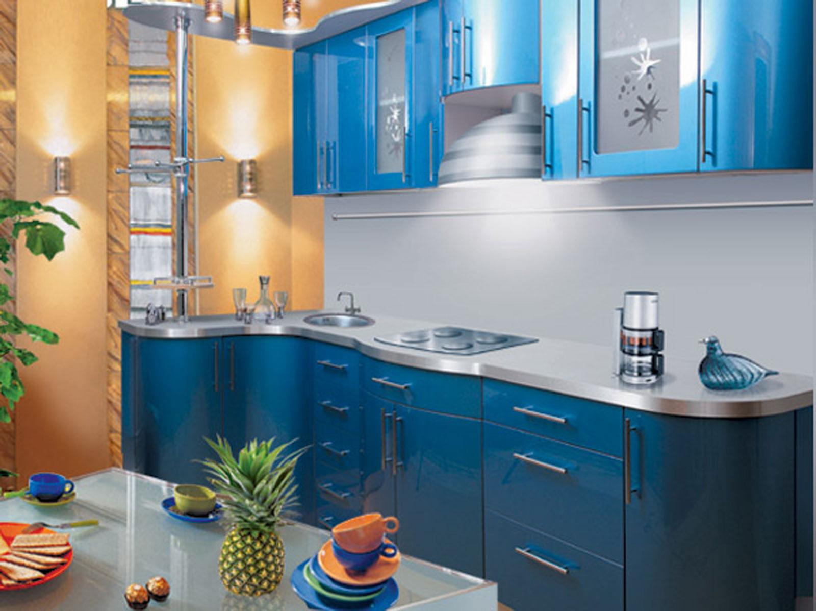 Картинки по запросу кухни с крашеным фасадом