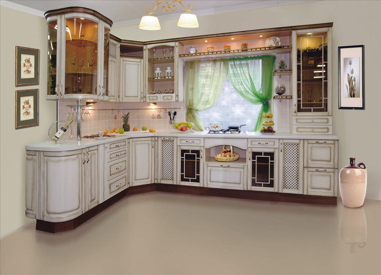 Кухня на заказ киселевск