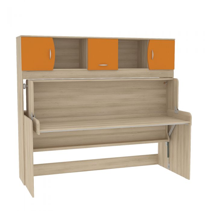 Ника 428 Т Стол-кровать стол