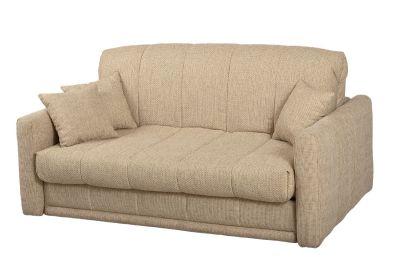 диван с узкими подлокотниками