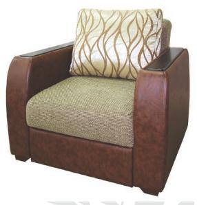 Синьор 6 кресло-кровать