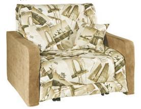 Соната 3 кресло кровать