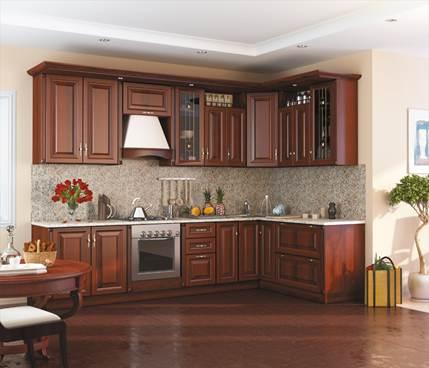 Кухонные системы Столплит