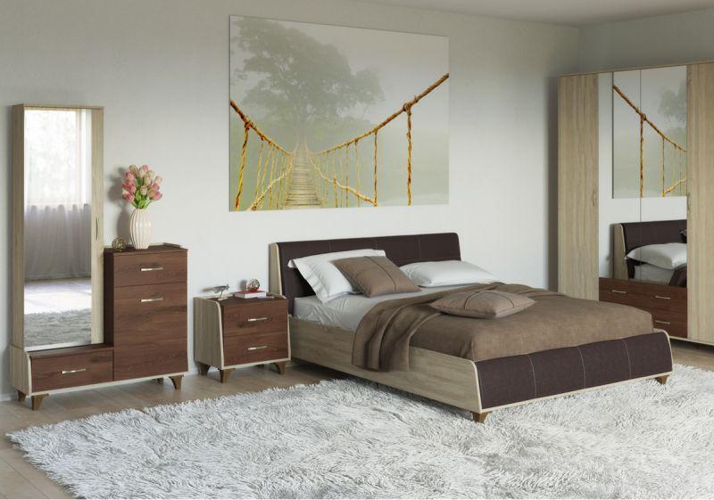 Келли спальня 1