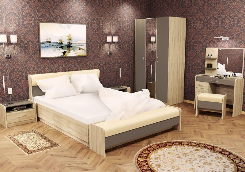 Селена спальня