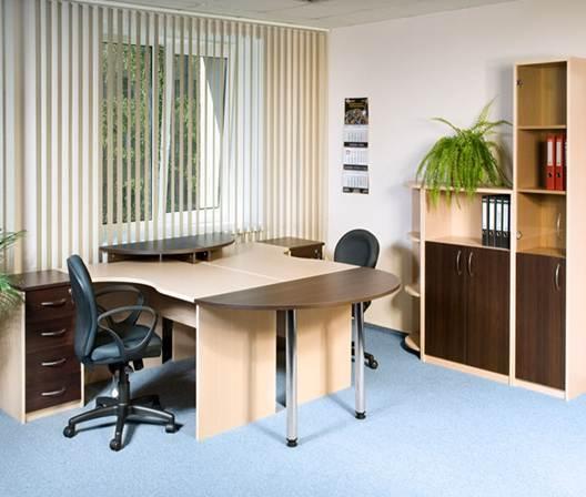Офисная мебель Протон