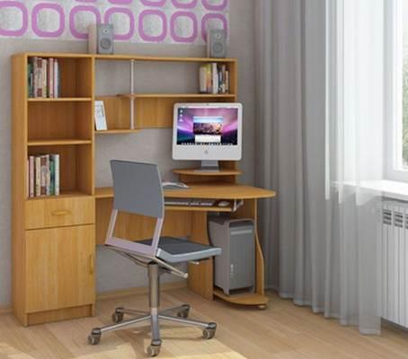Компьютерные столы Нижегородмебель