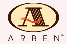 Мебельные ткани Арбен