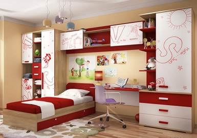 детская мебель нижний новгород